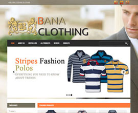 GARMENTS MANUFACTURER IN LUDHIANA