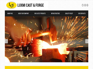 LUXMI CAST & FORGE